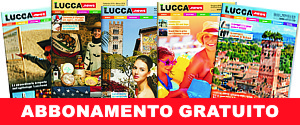 Lucca.news - Free Press - Abbonamento Gratuito